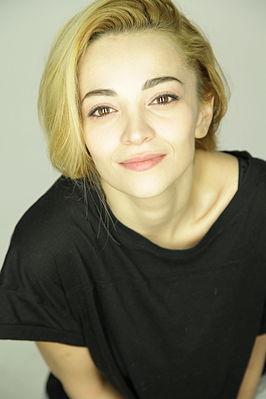 Теона Дольникова (Москва)