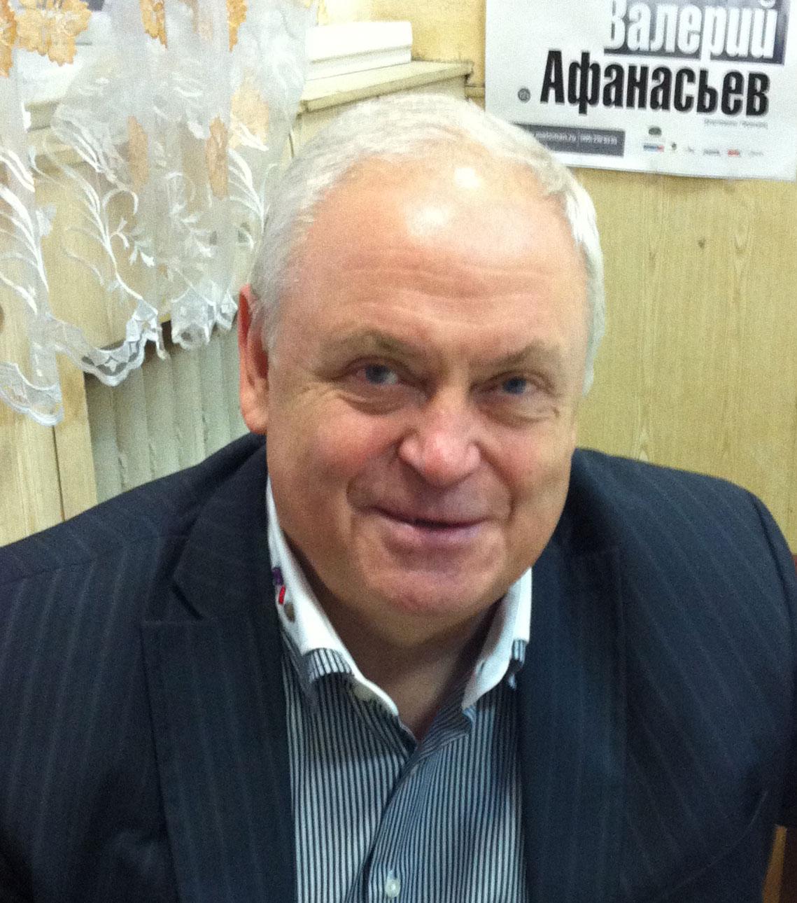 Вадим Федоровцев