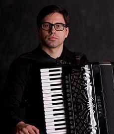 Сергей Осокин