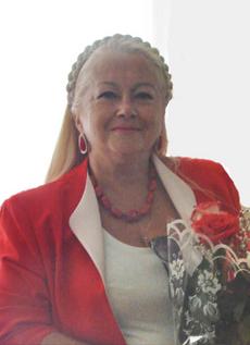 Татьяна Шкловская