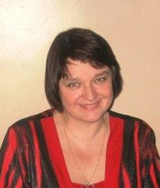 Марина Космовская