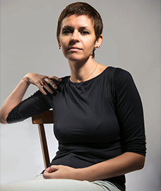 Юлия Финкельштейн