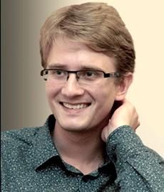 Тихон Хренников-младший
