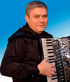 Роман Бажилин