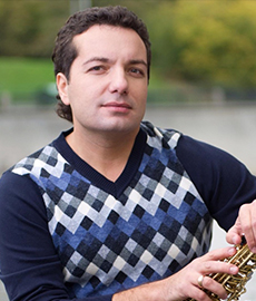 Леонид Друтин (саксофон)