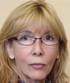 Елена Крашевская (Москва)