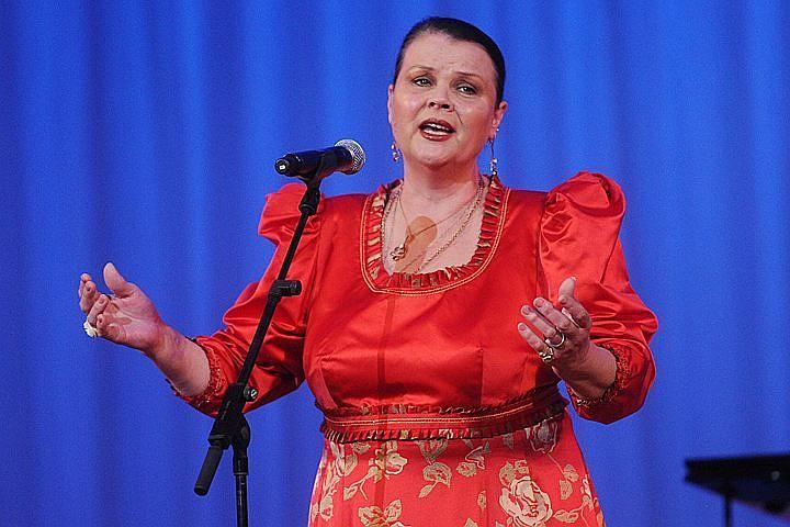 Наталья Борискова (Москва)